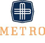 Metro Blinds Logo